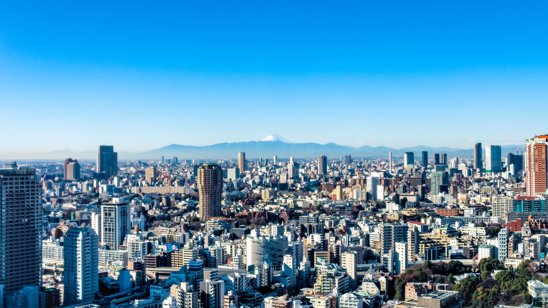 Smart cities – miasta zaprojektowane przez sztuczną inteligencję