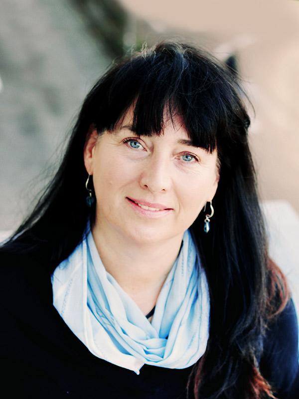 Agnieszka Stawiarska