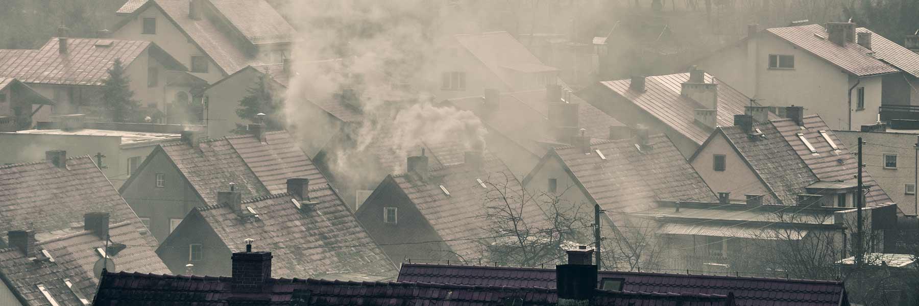 Czyste powietrze – 5 sposobów, jak możesz o nie zadbać!