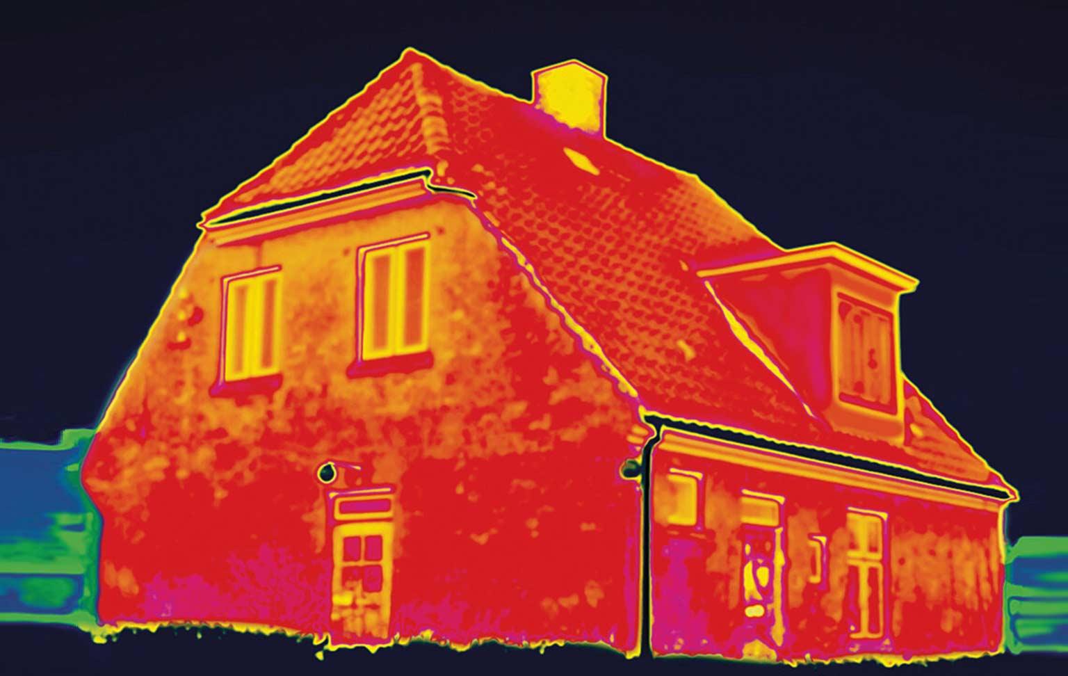 Pomiary termowizyjne – czym są?