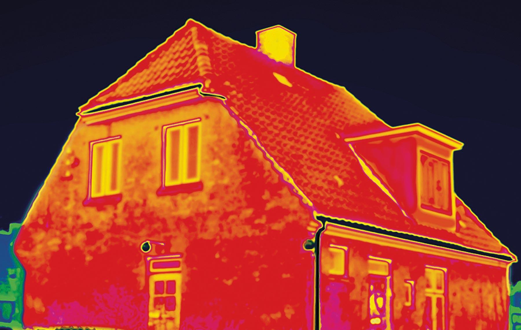 Systemowa termomodernizacja domów jednorodzinnych na wsi szansą na czyste powietrze