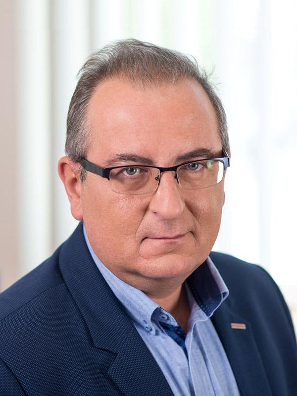 Piotr Pawlak