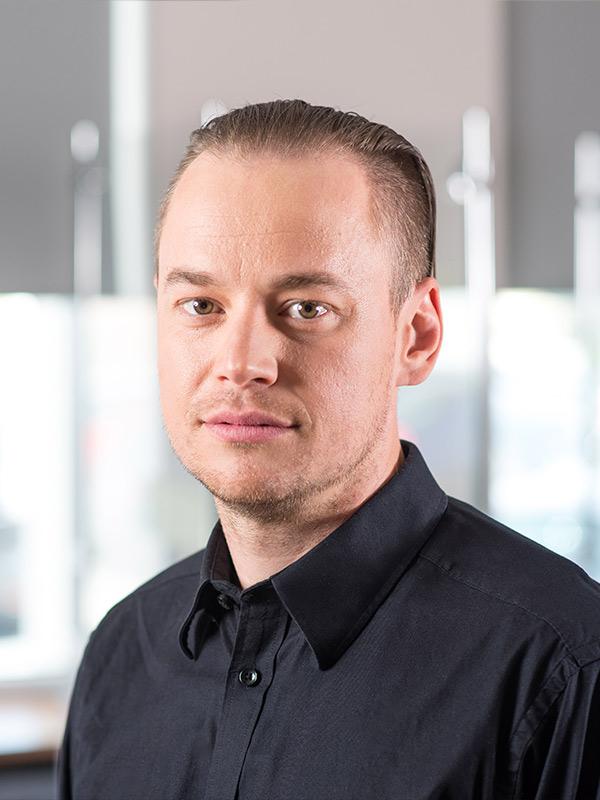Tomasz Weber